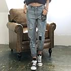 ג'ינסים לנשים