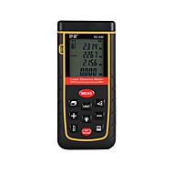 RZ Laser Distance Meter Rangefinder Rangefinders 0.05~80 Meter Area Volume Accuracy 2mm