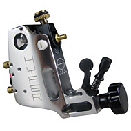 Rotary Tattoo Machine Professiona Tattoo Machines Alloy Liner and Shader Hand-assembled
