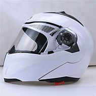 Safe Flip Up Motorcycle Helmet With Inner Sun Visor Everybody Affordable JIEKAI-150