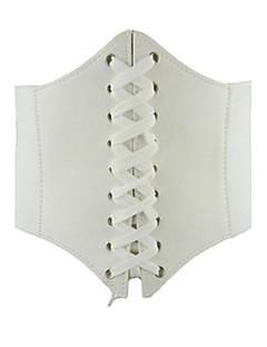 Women Waist Belt,Party Leather All Seasons